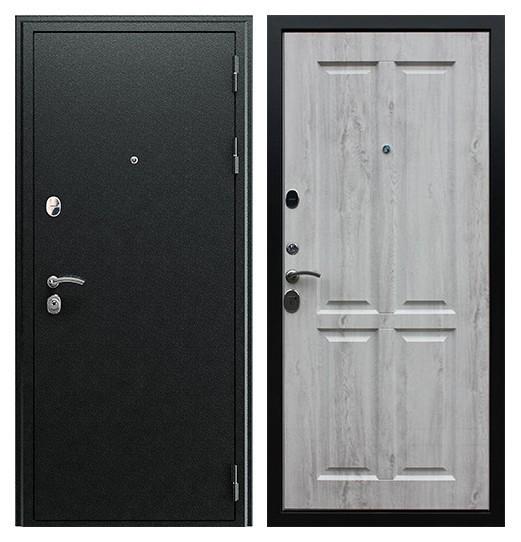 Дверь входная трехконтурная СП162