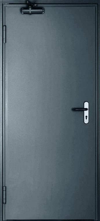 Дверь техническая СП510