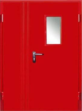 Дверь техническая СП515
